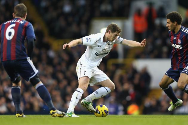 Tottenham Hotspur: Why Jan Vertonghen Was Spurs' Star Performer Against Stoke