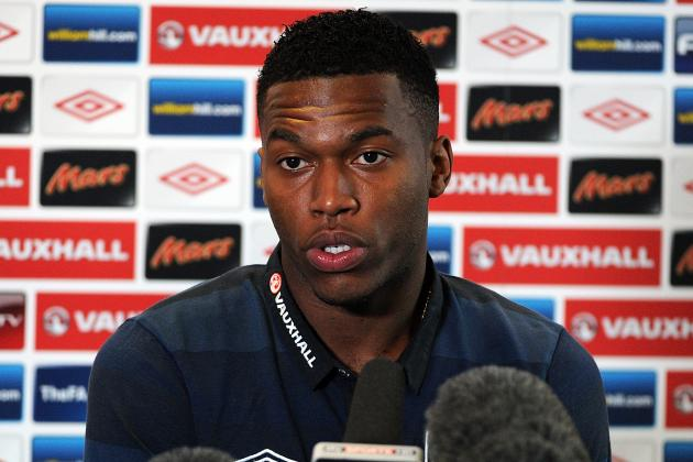 Sturridge to Have Anfield Medical