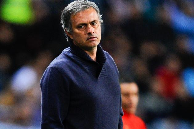 Mourinho Vows to Carry on at Real