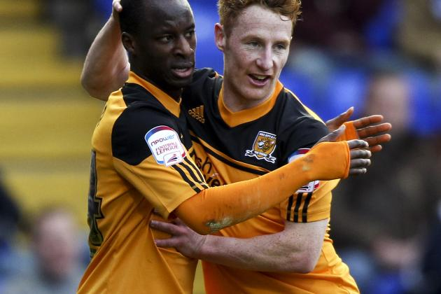 EPL Promotion Watch: Hull City Takes Spot in Top 2 Behind Cardiff