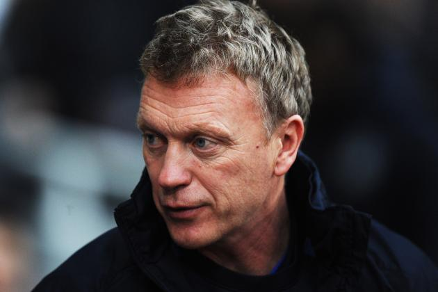 Everton Boss David Moyes Will Appeal Darron Gibsons Dismissal