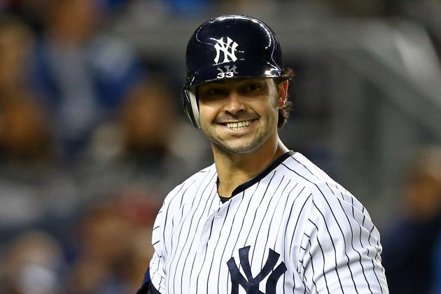 Report: Indians Sign Nick Swisher to 4-Year/$56M Contract