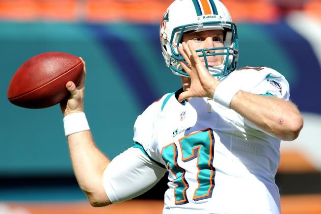Buffalo Bills vs. Miami Dolphins: Live Score, Highlights and Analysis