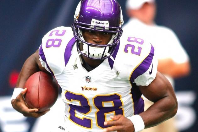Minnesota Vikings vs. Houston Texans: Live Score, Highlights and Analysis