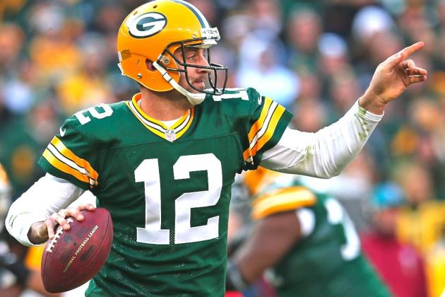 Tennessee Titans vs. Green Bay Packers: Live Score, Highlights and Analysis