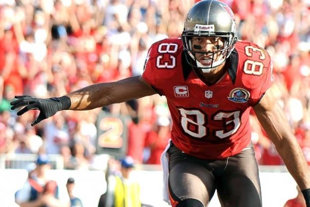 St. Louis Rams vs. Tampa Bay Buccaneers: Live Score, Highlights and Analysis