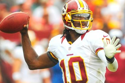 Redskins Extend Winning Streak to Six as Defense Does Enough to Down Eagles