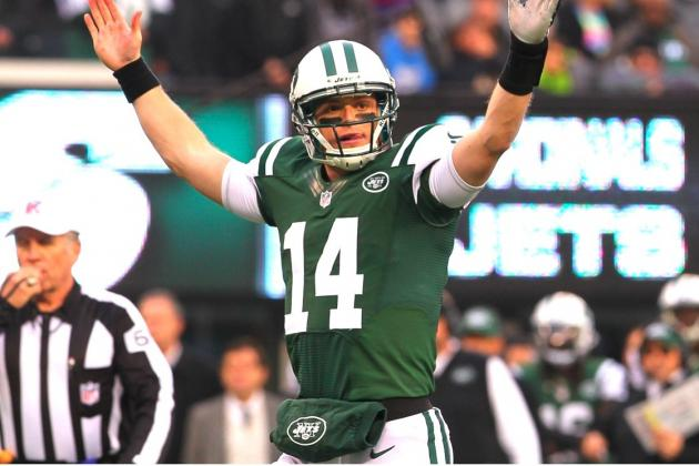 San Diego Chargers vs. New York Jets: Live Score, Highlights and Analysis