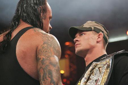 Undertaker Vs John Cena Wrestlemania 30 WWE: Why Undert...