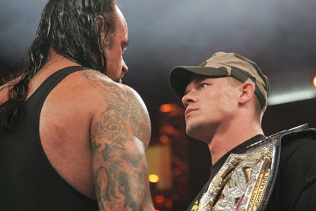 WWE: Why Undertaker vs. John Cena Must Headline WrestleMania 30
