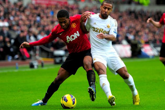 Swansea vs. Manchester United: Score, Grades and Post Match Reaction