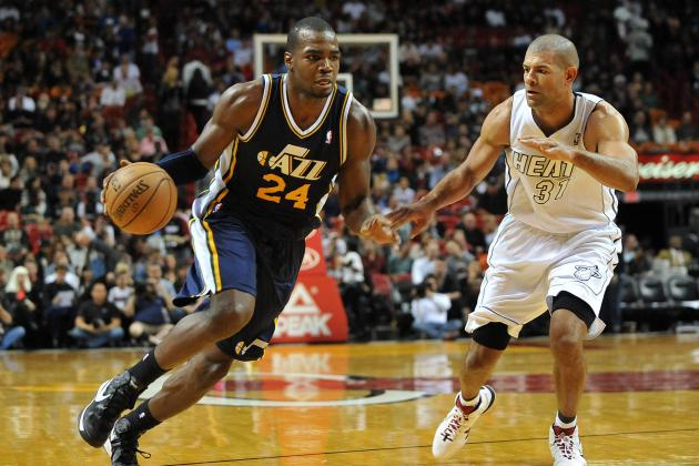 Utah Jazz: No Miracle Win in Miami This Time for the Victimized Visitors