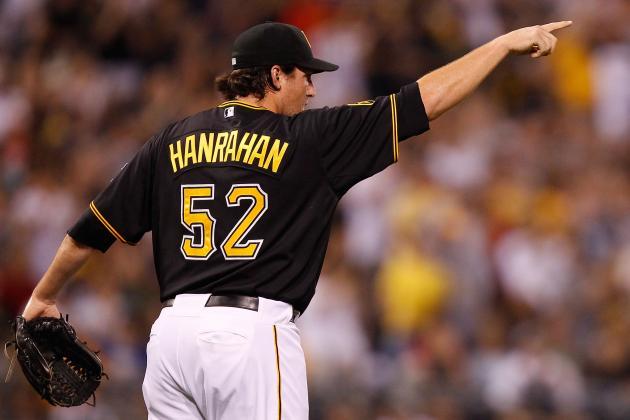 MLB Trade Rumors: Examining the Red Sox's Acquisition of Joel Hanrahan
