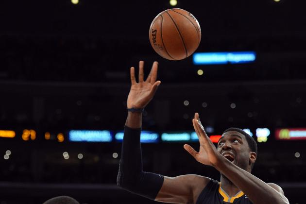 Pacers Notebook: Hibbert Puts Shooting Woes on Wrist Injury