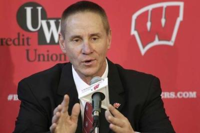 Gary Andersen Just 'fly on the Wall' for Rose Bowl