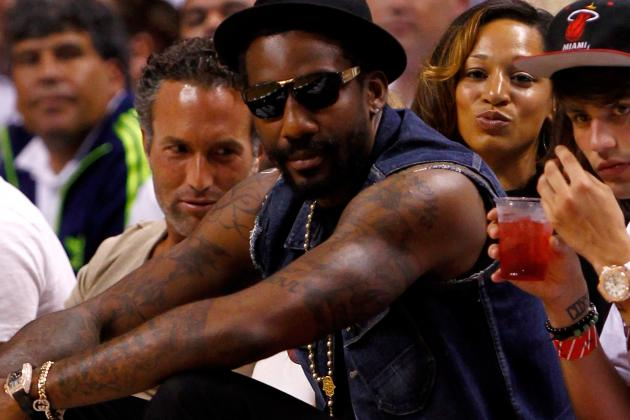 NBA Trade Rumors: Latest Buzz on Amar'e Stoudemire, Josh Smith and More