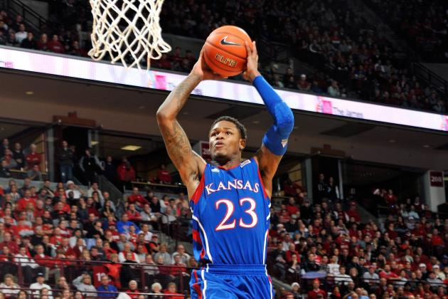 Budding Star Ben McLemore Makes Kansas a Title Threat