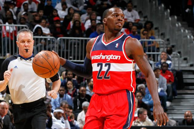 Wizards to Sign Shelvin Mack