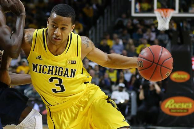Trey Burke a Matchup Nightmare?