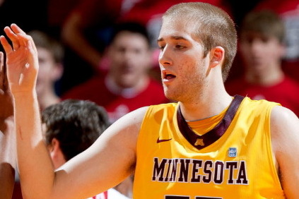 Gophers Postgame: Mbakwe Starts; Eliason Doesn't Play at All.