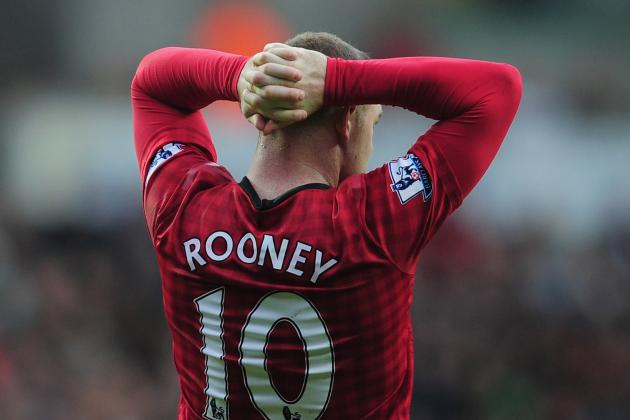 Why Wayne Rooney Was Manchester United's Key Man Against Swansea