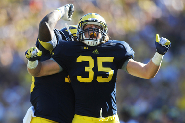 6 True Freshmen Appear to Have Enrolled Early at Michigan