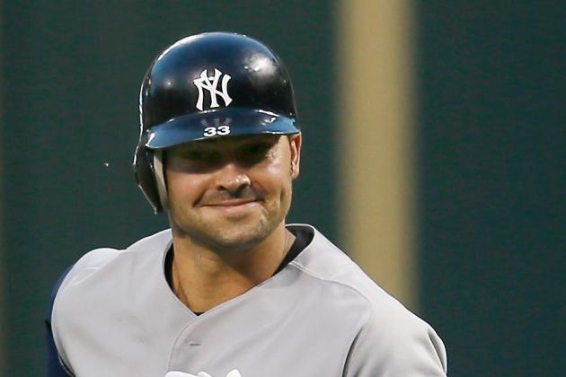 Nick Swisher to Indians: Signing Slugger Doesn't Make Tribe Playoff Contenders
