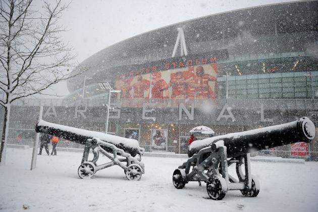 Premier League: Why a Winter Break Is Needed and How It Could Be Implemented