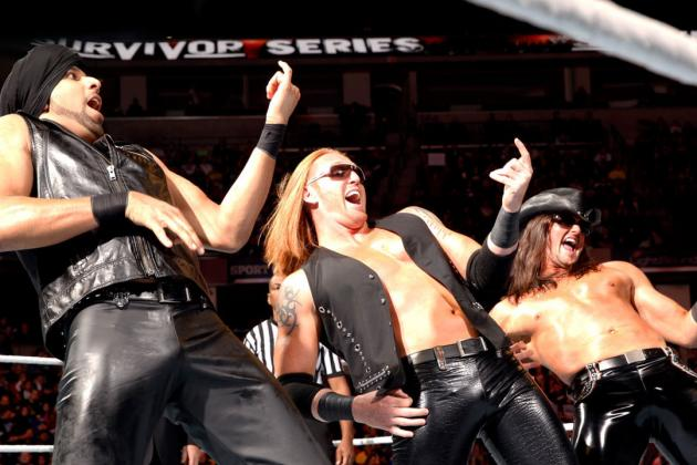 WWE Analysis: Could Turning 3MB Babyface Make Them the Next 'Too Cool'?