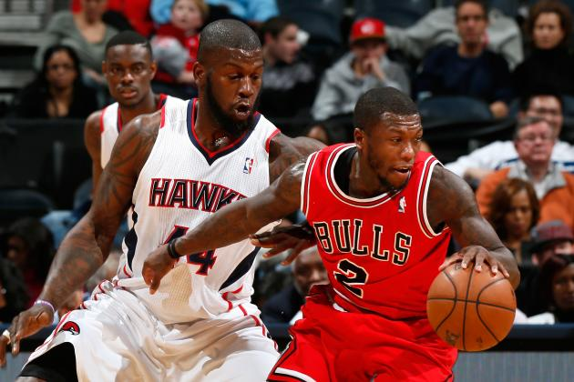 Bulls Rumors: Chicago Would Be Foolish to Waive Nate Robinson