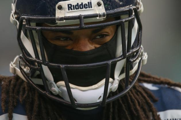 Source: Sherman Claims Test Was Contaminated