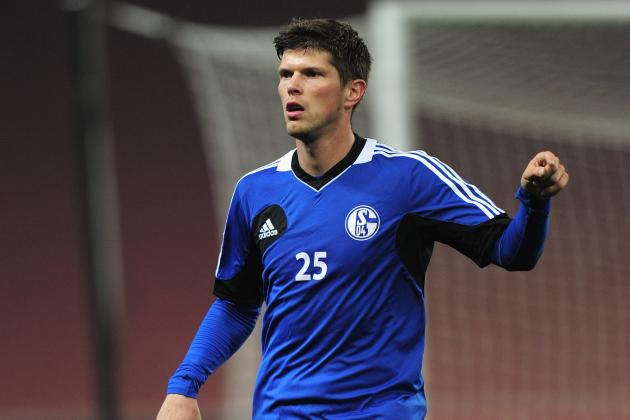 Arsenal Transfer News: Strikers to Chase After Missing on Klaas-Jan Huntelaar