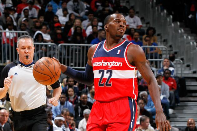 Wizards Sign Shelvin Mack