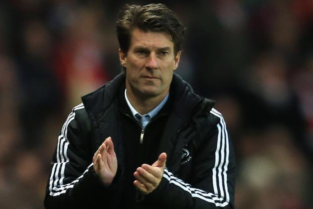 Michael Laudrup Bemused by Alex Fergusons Comments