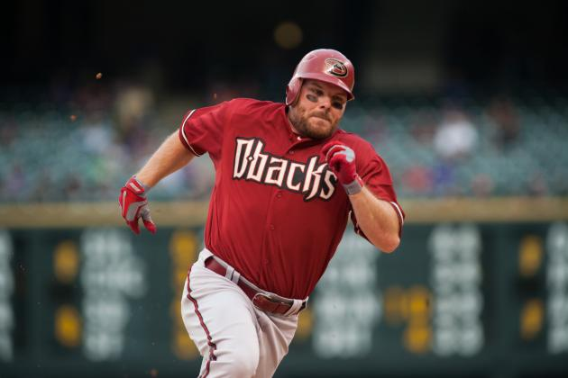 White Sox May Have Interest in Diamondbacks' Jason Kubel