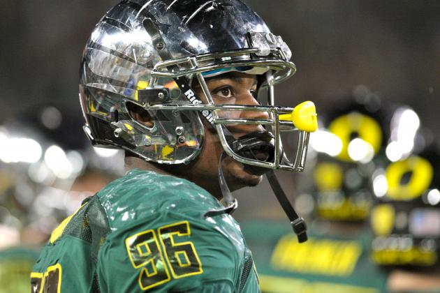 BCS Bowl Games 2012-13: Players Who Will Boost NFL Draft Stock on Big Stage