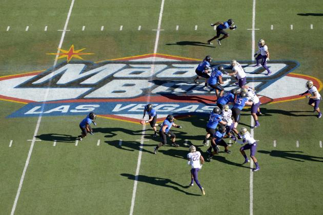 Boise State Football: What the Maaco Bowl Win over UW Means to the Broncos