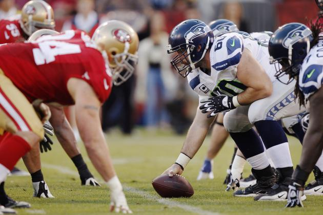 San Francisco 49ers vs. Seattle Seahawks: Live Score, Highlights and Analysis