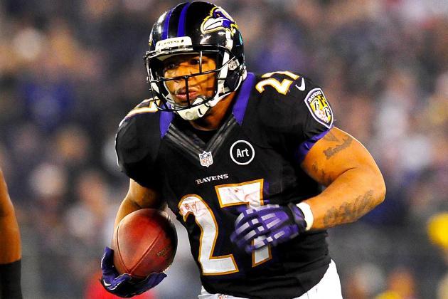 New York Giants vs. Baltimore Ravens: Live Score, Analysis and Highlights