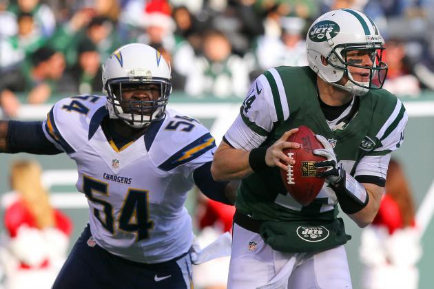 What Does the Future Hold for Greg McElroy, Jets QB Position?
