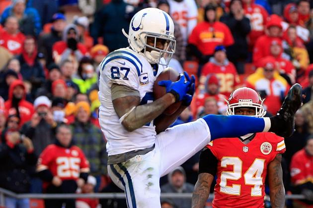 Colts vs. Chiefs: Indy Wins Ugly, but the Playoffs Are Beautiful