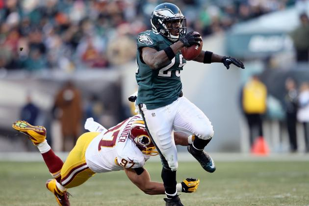 Fantasy Football:  Can You Trust LeSean McCoy in Week 17?