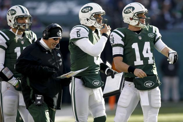 Chargers vs. Jets: Sweeping Changes Must Come in New York After Putrid Effort