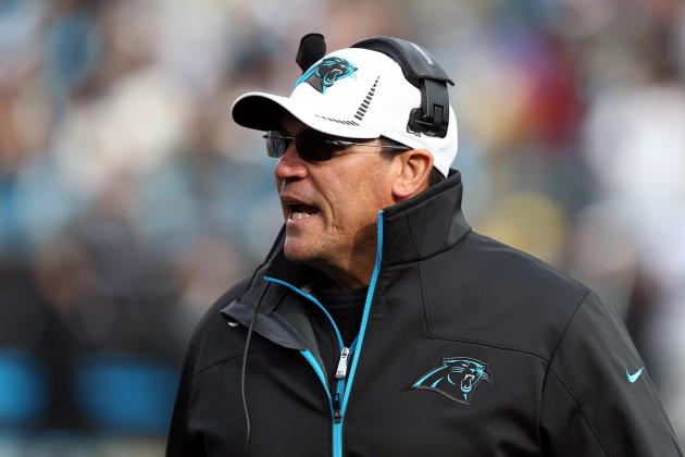 Wrap-up: Panthers 17, Raiders 6