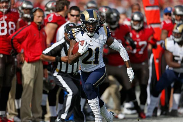 Rams vs. Buccaneers: Capitalizing on Key Turnovers Propels Rams to Road Victory