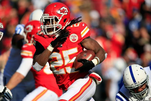 Chiefs Stumble to Another Loss; Colts Make Playoffs