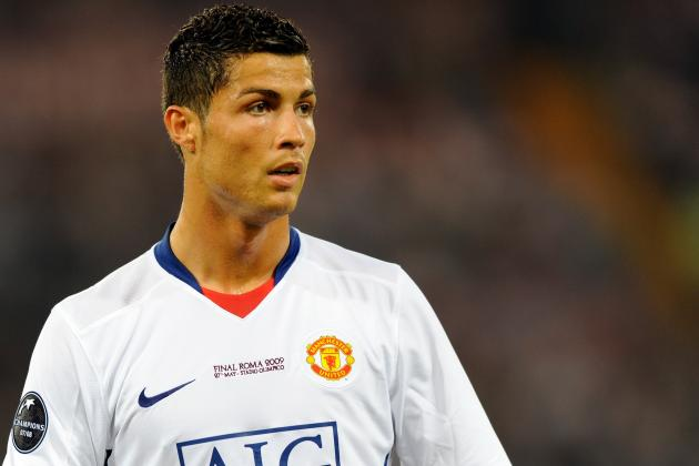 Cristiano Ronaldo: Star Forward Would Be Great Acquisition for Manchester United