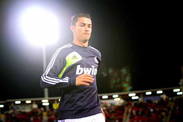 Cristiano Ronaldo: Expectations for Real Madrid Star in Return to Old Trafford