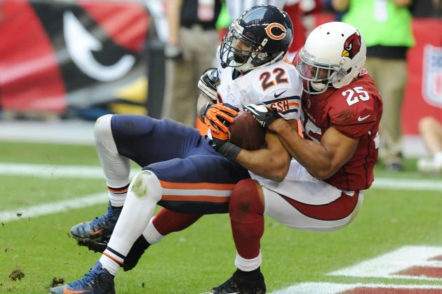 Matt Forte Injury: Updates on Bears RB's Ankle