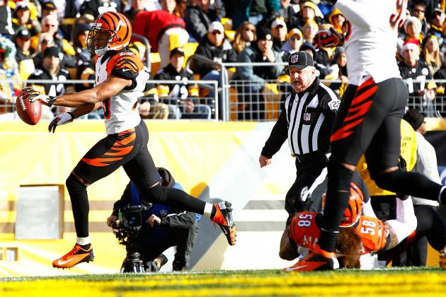 Bengals vs. Steelers: Ben Roethlisberger's Mistakes Cost Pittsburgh the Playoffs